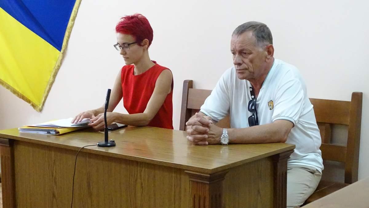 До суду в Одесі не з'явився ні прокурор, ні фігурант справи