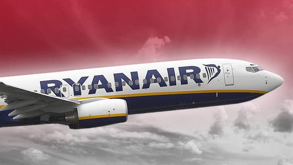 Ryanair з Києва і Львова – дешеві квитки і нові рейси Ryanair