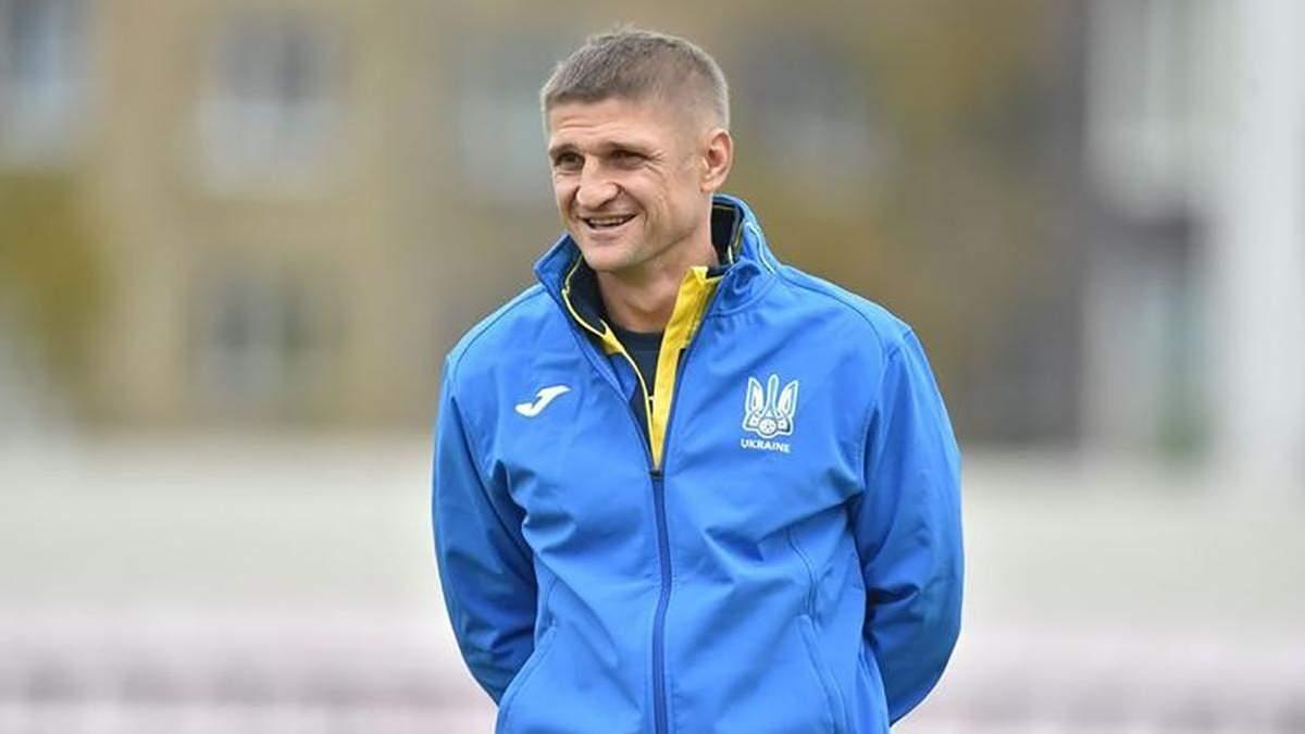 Володимир Єзерський