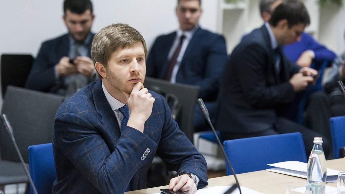 """Дмитрий Вовк – подозреваемый по делу """"Роттердам+"""""""