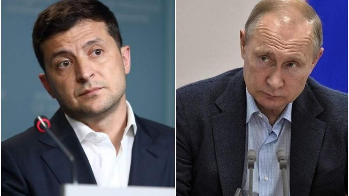 Никакой даты: в Кремле сделали новое заявление о встрече Путина и Зеленского