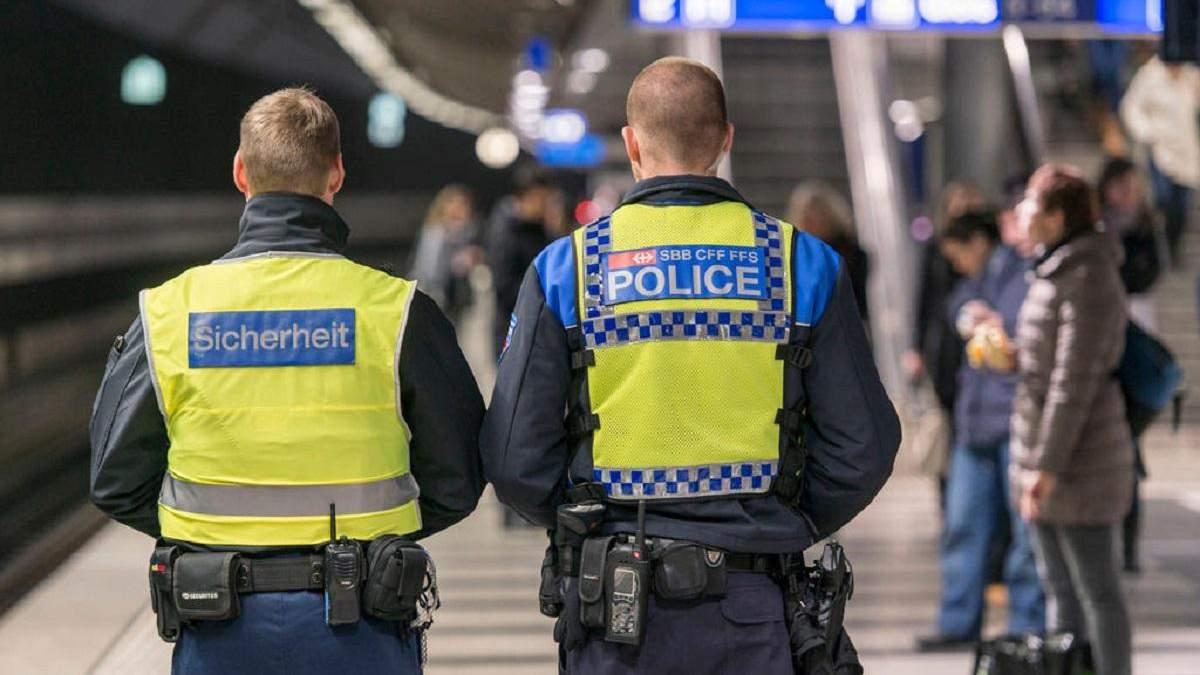 Поліція Швеції розшукує двох українців за підозрою у вбивстві