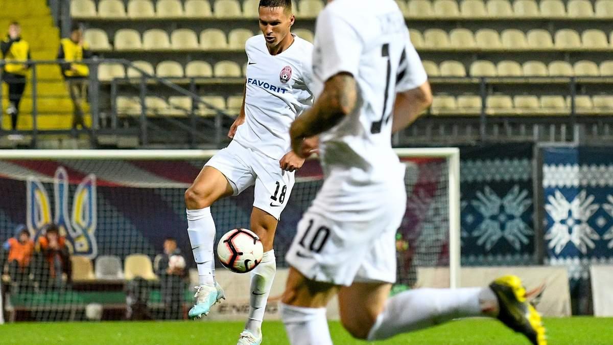 Зоря – Еспаньйол: де дивитися онлайн матч 29 серпня 2019 – Ліга Європи
