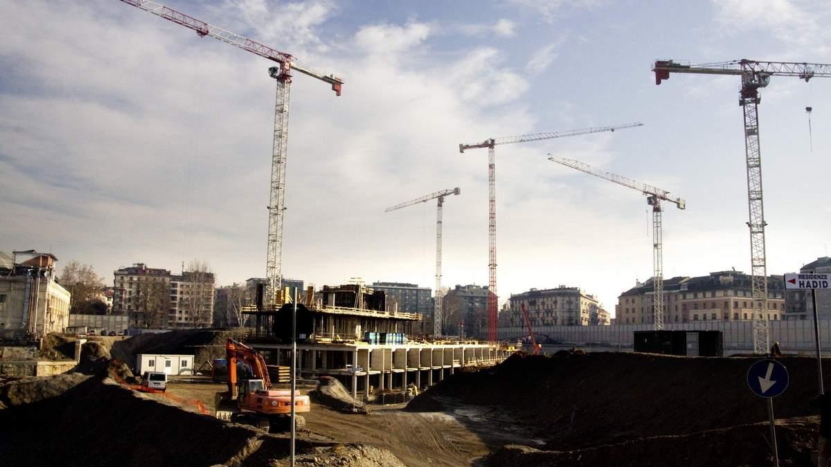 Нові ДБН щодо будівництва житлових будинків набудуть чинності 1 грудня 2019