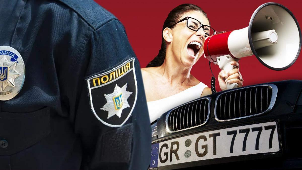 Закон про євробляхи 2019 від Зеленського – нові штрафи з 22 серпня 2019