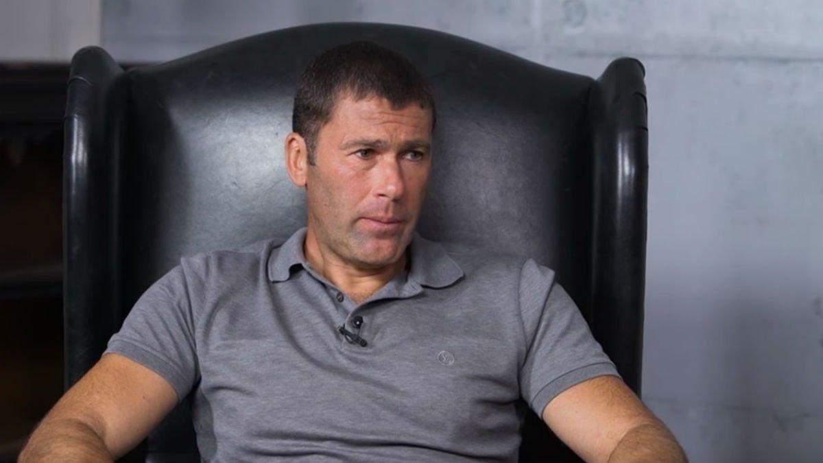 Владислав Гельзін