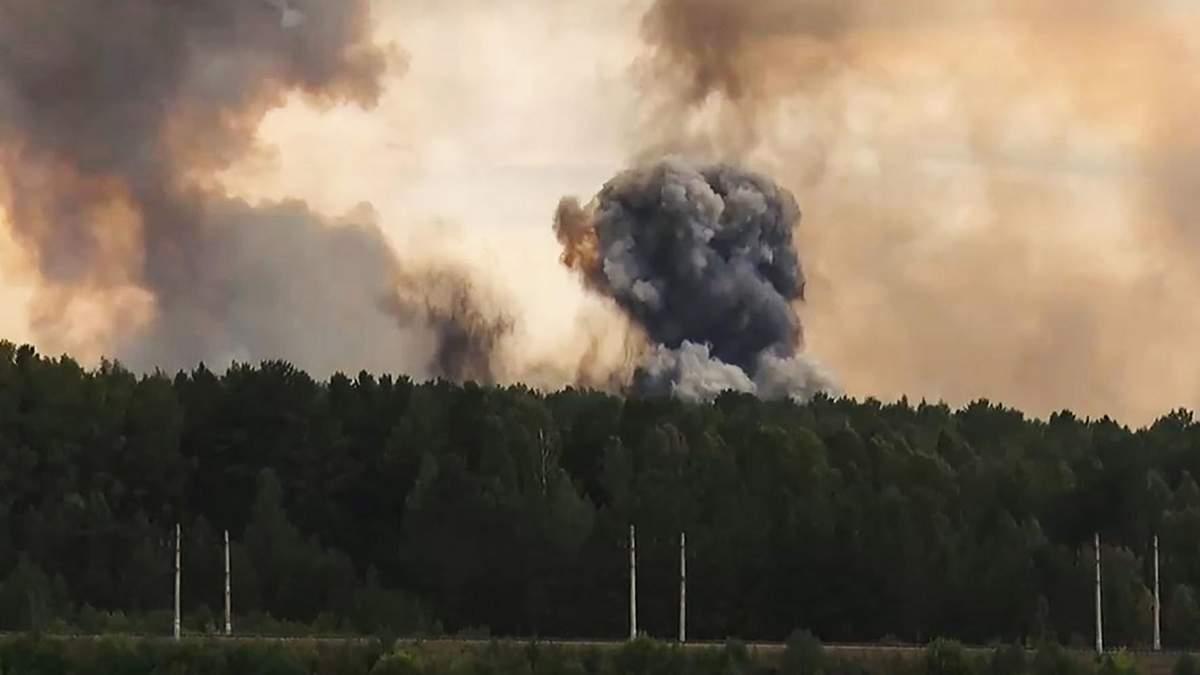 Ситуация даже хуже, чем думали, – Яковина предостерег относительно последствий взрыва в РФ