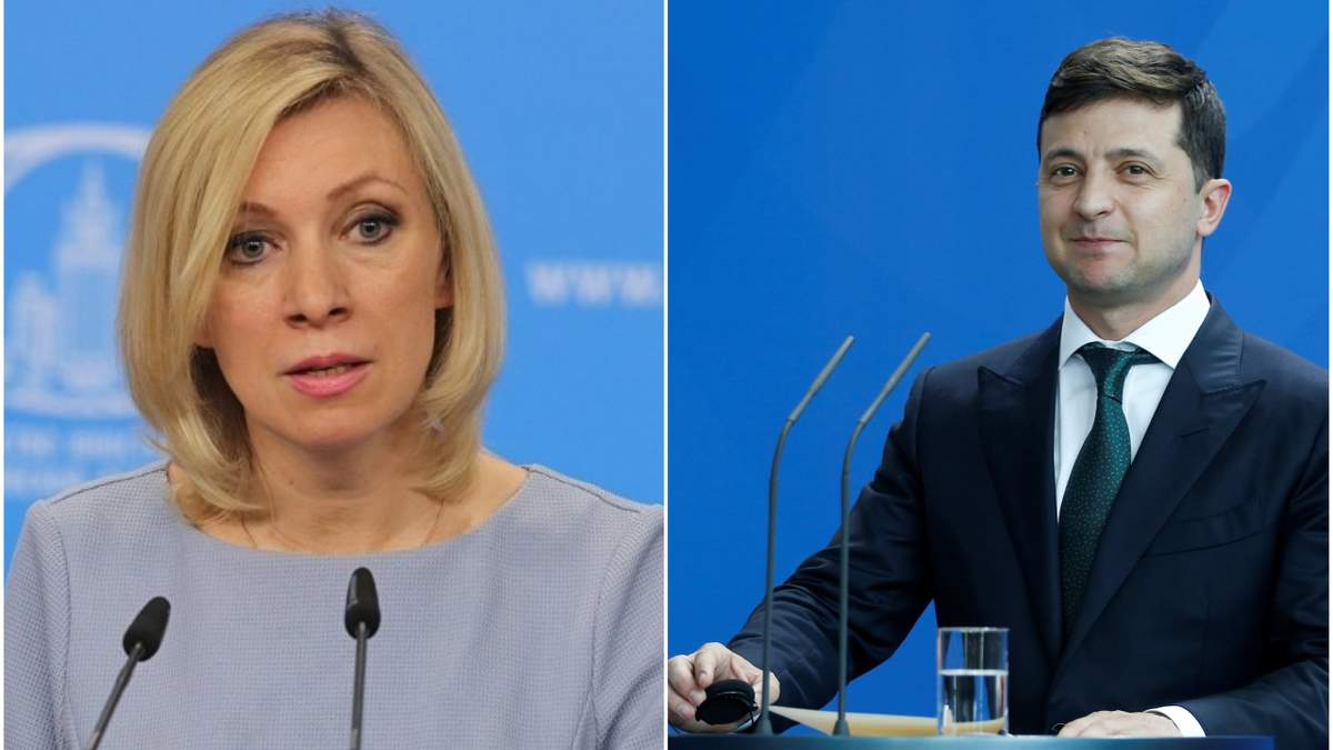 Росія зухвало відповіла на заяву Зеленського про умови її повернення до G8