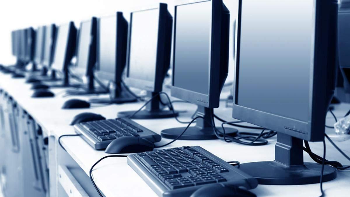 """Справа """"Роттердам+"""": суд зняв арешт з комп'ютерів з доказами"""