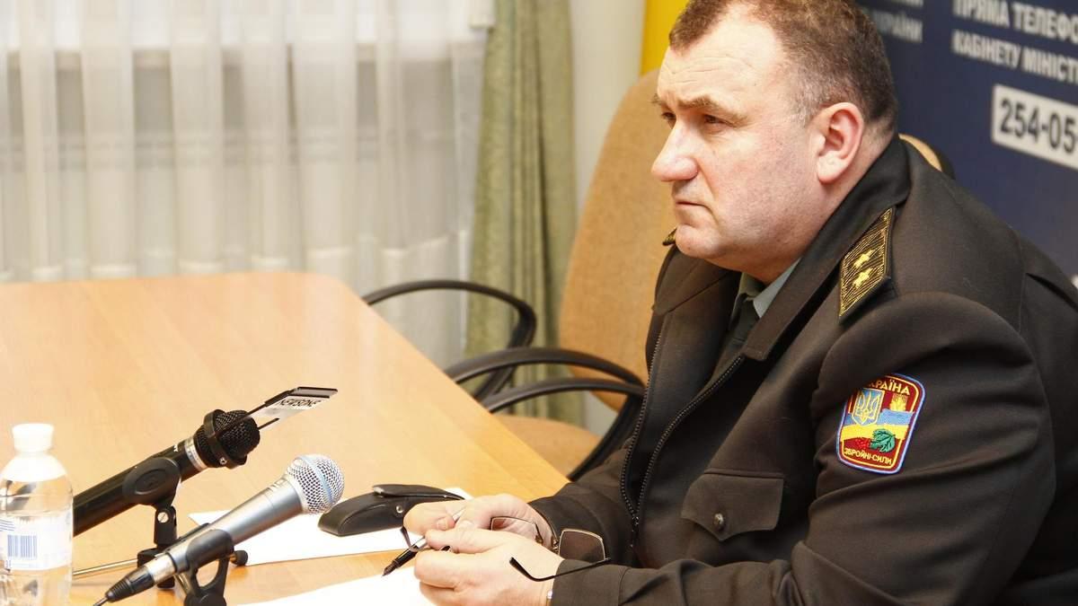 Фигурант дела об убийстве Гандзюк уже второй раз не явился в суд