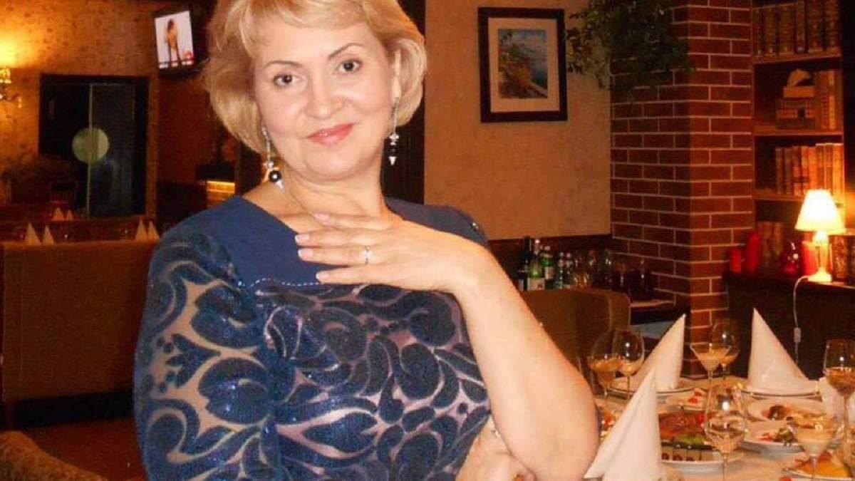 ДТП з тещею Притули – Лілія Сопельник збила хлопчика з мамою