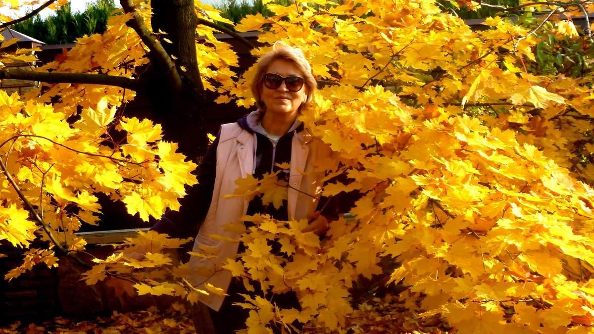 Теща Притулы Лилия Сопельник – биография виновницы ДТП в Киеве