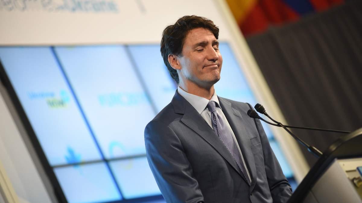 Канада проти повернення Росії до G8