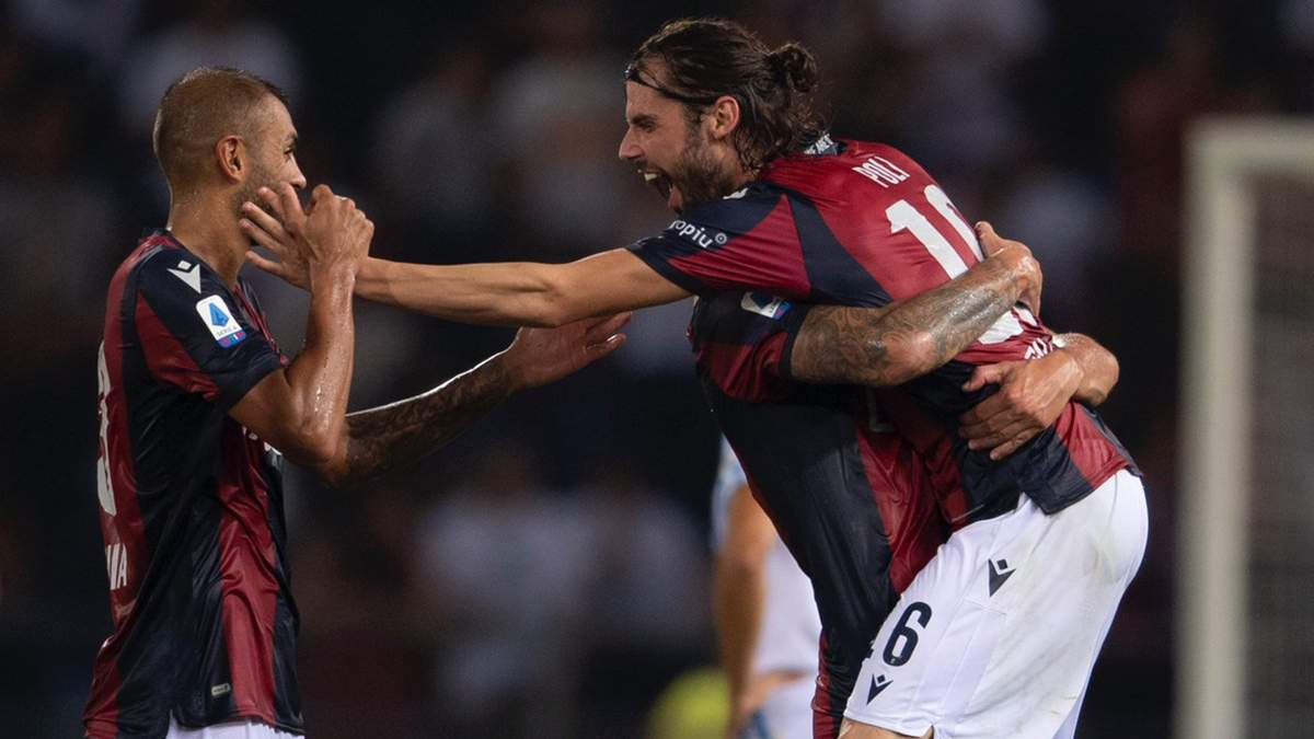 Чемпіонат Італії 2019 – огляд і рахунки матчів 2 туру