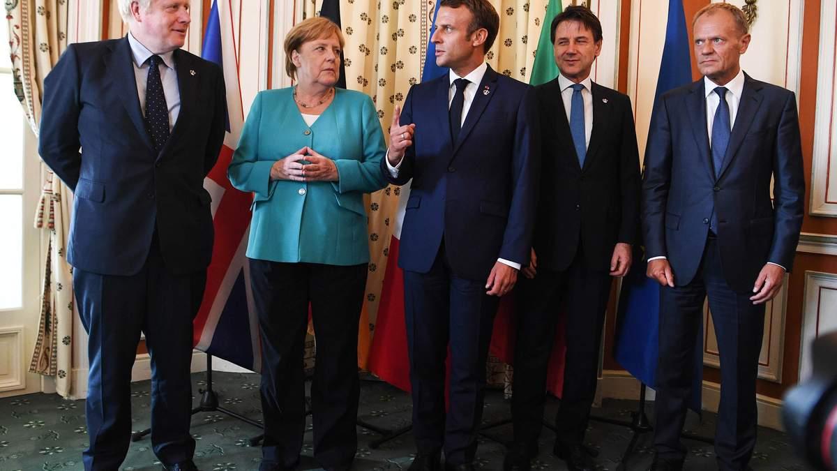 Путина могут пригласить на G7 как гостя, – СМИ