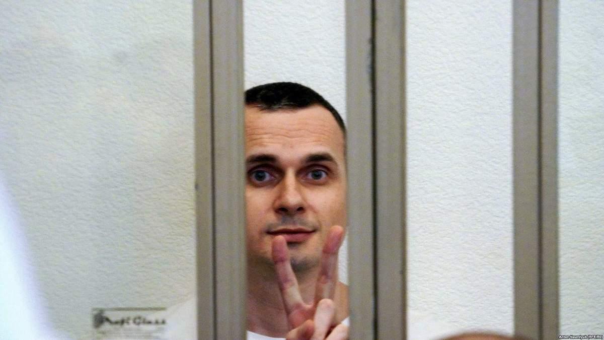 Сенцов зник з колонії у Росії: його можуть обміняти на Вишинського – ЗМІ