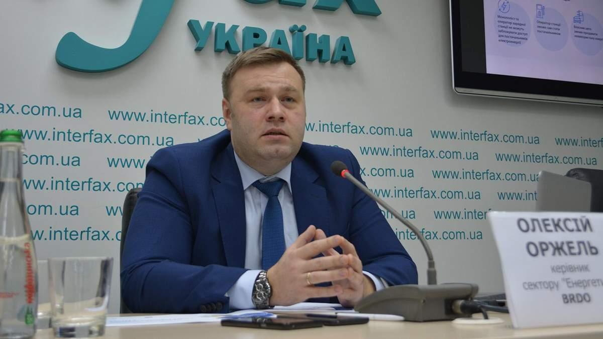 Олексій Оржель – біографія можливого міністра енергетики України