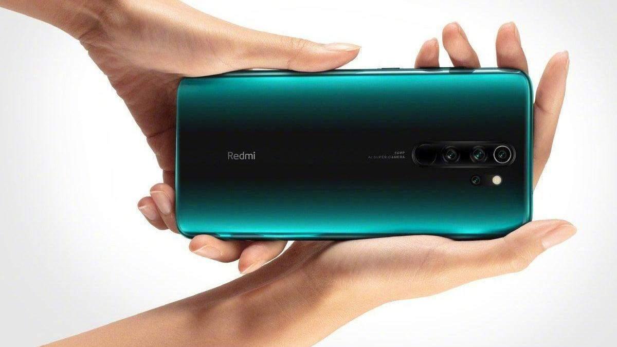 Redmi Note 8 Pro – характеристики и цена смартфона Xiaomi