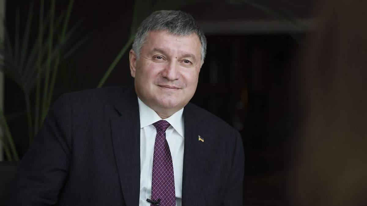 Арсен Аваков остался на посту главы МВД – Верховная Рада 2019