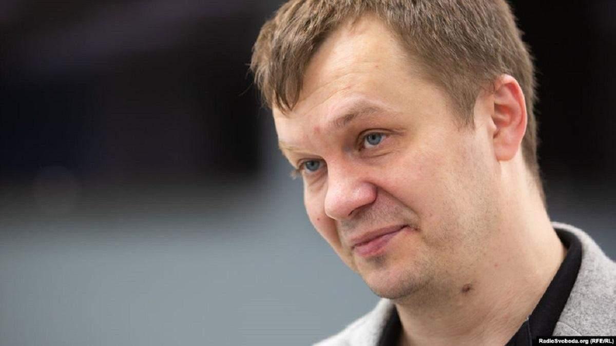Тимофей Милонованов – биография министра экономики Украины 2019