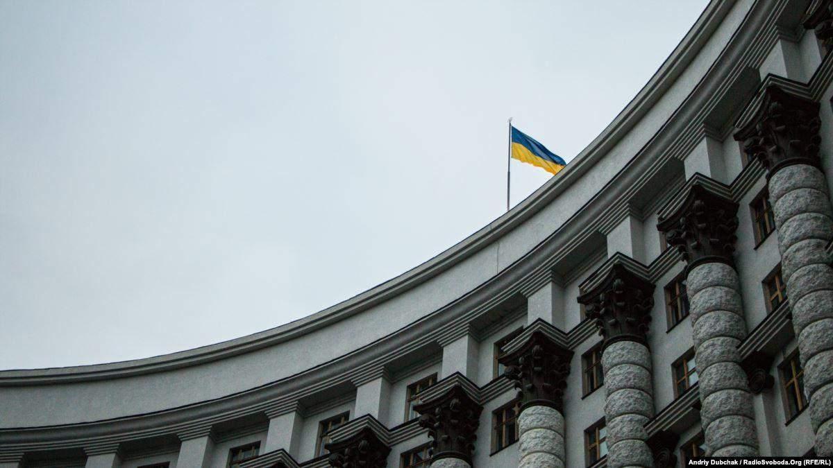 """Замість """"слуг народу"""", які пішли в Кабмін, у Раду зайдуть 5 нових депутатів"""