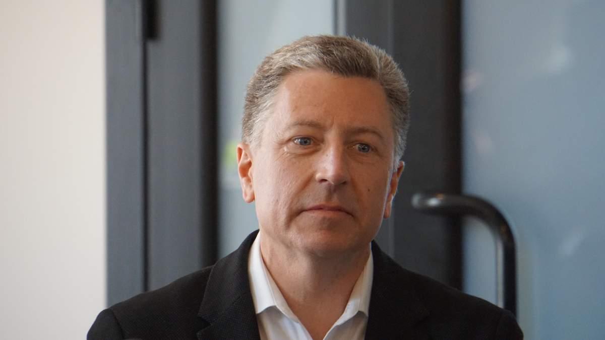 Волкер прокоментував призначення нового уряду України
