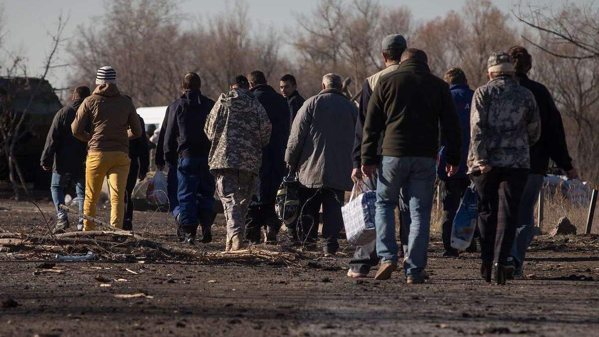 ЗМІ оприлюднили варіанти обміну полоненими між Україною та Росією