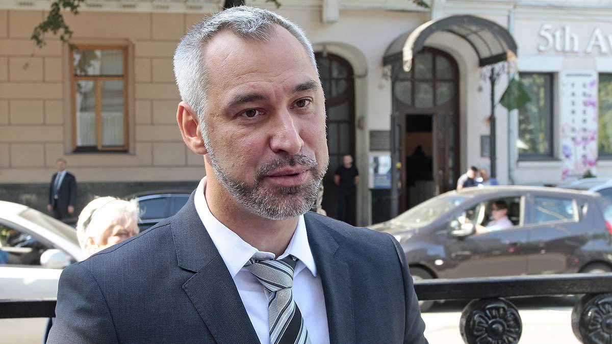 Руслан Рябошапка – що про нього говорять колишні колеги, що про нього відомо