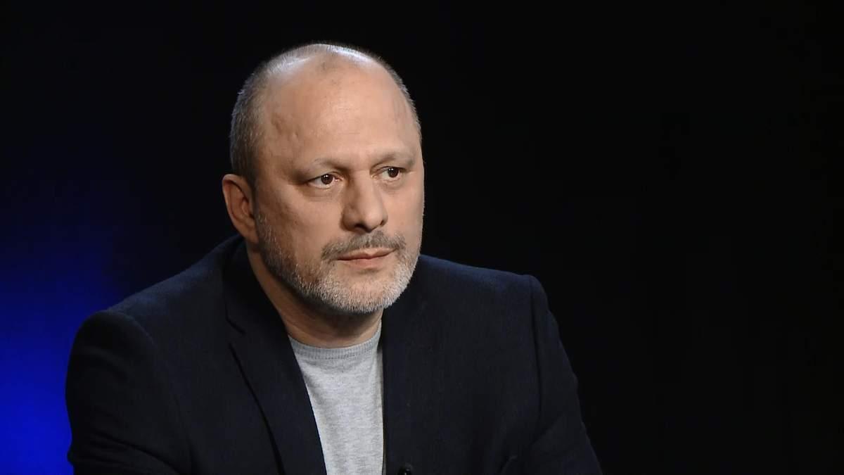 Аласанія припустив, що обшуки ДБР та СБУ пов'язані з позовом Богдана