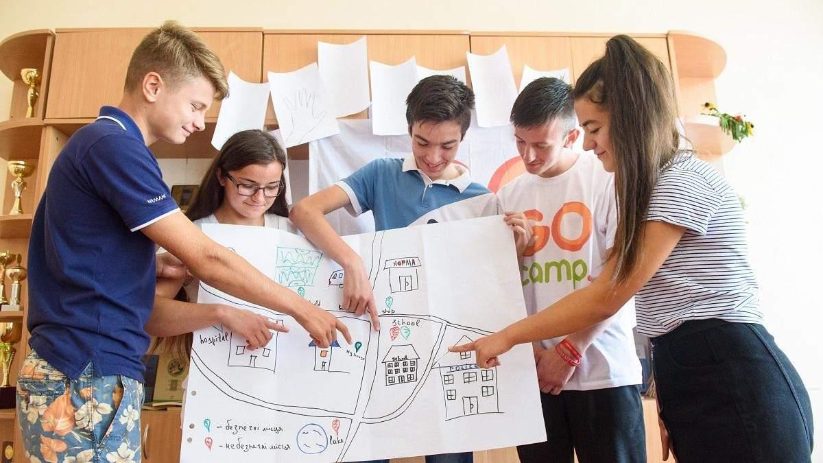 Бот-рятівник, діджитал-конспекти та бабуся онлайн: додатки, розроблені українськими школярами