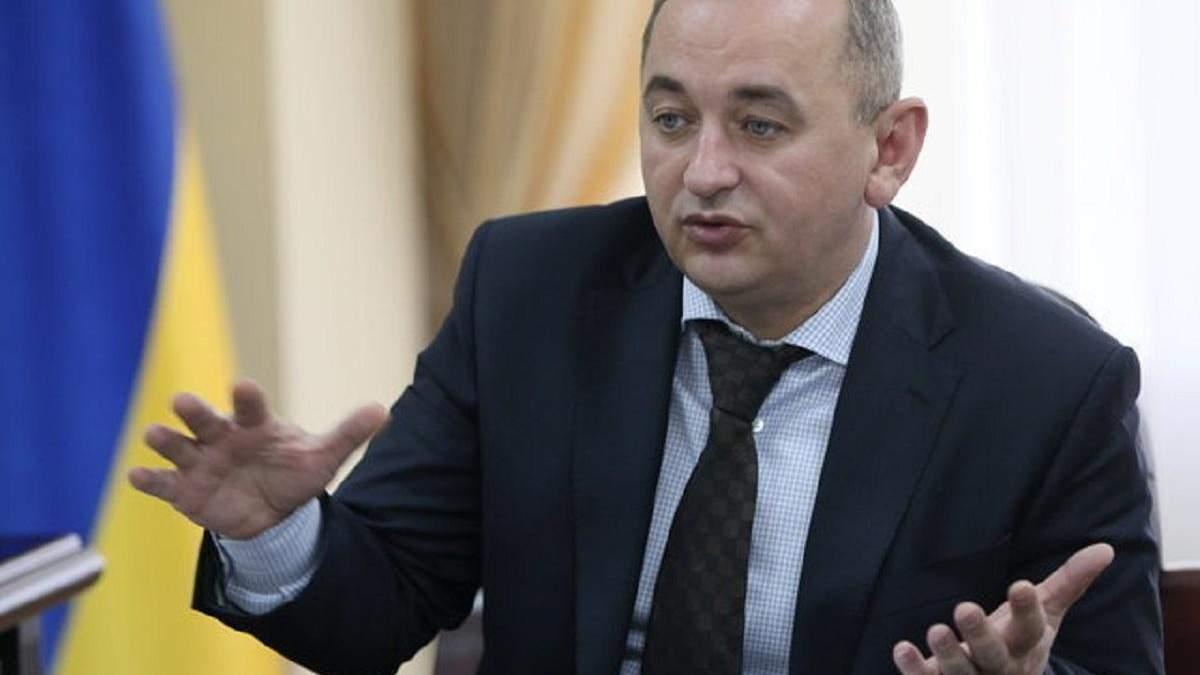"""Матиос заявил о задержании мошенников, которые притворялись """" доверенными лицами Зеленского"""""""