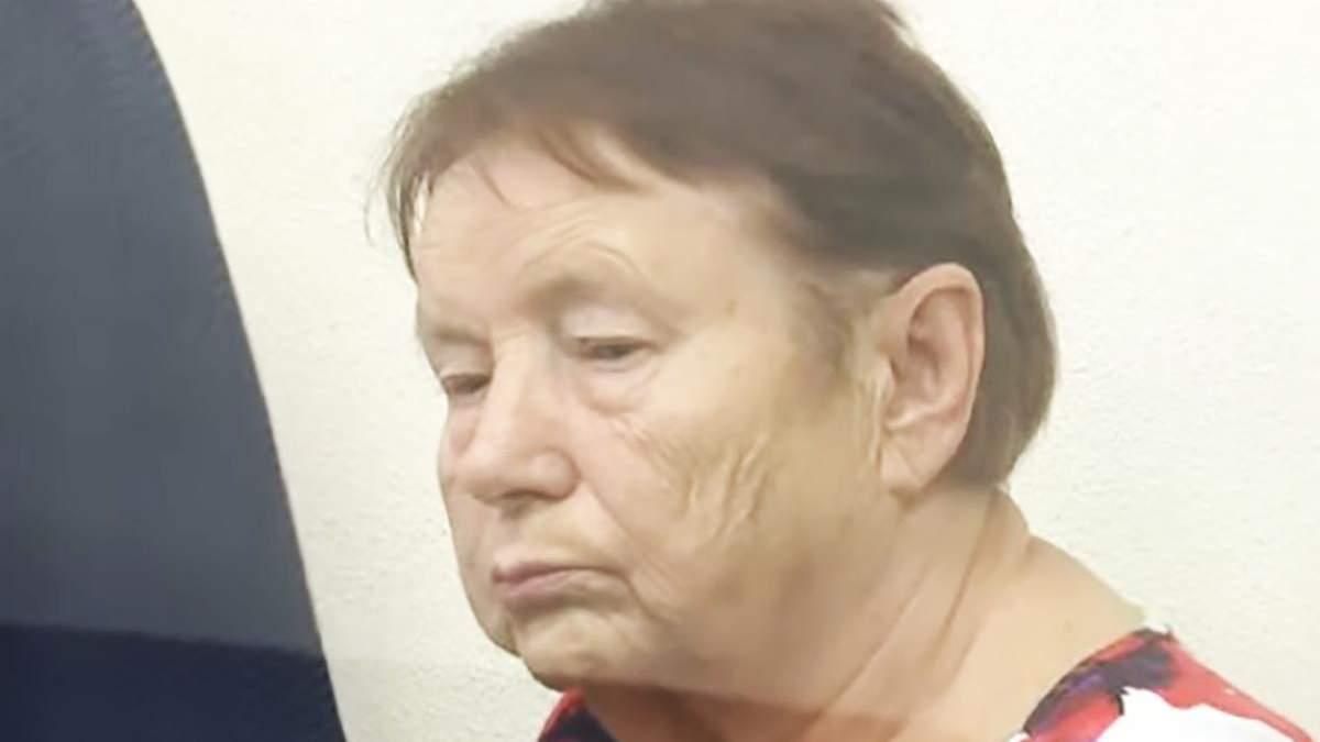 Завершено розслідування щодо матері екс-нардепа Онищенка