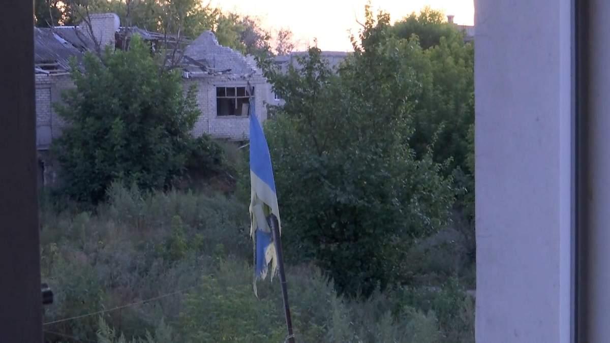 С приходом сумерек на передовой заканчивается тишина: как провоцируют российские боевики