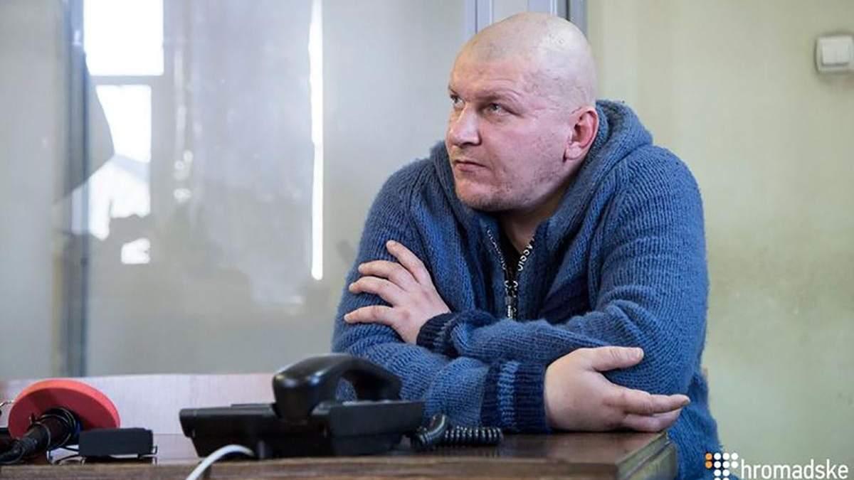 Прокуратура оскаржить виправдання ексберкутівця Хандрикіна