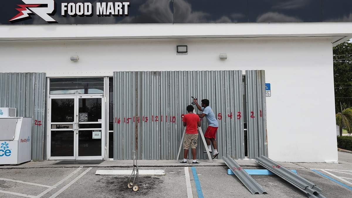 Ураган Доріан Флорида, Джорджія, Кароліна – новини