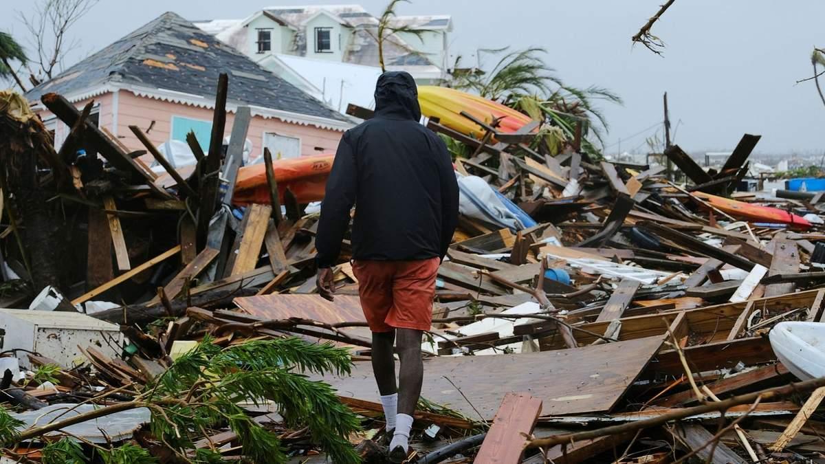 Ураган Доріан обійшов штат Флорида: останні новини - дивитися онлайн