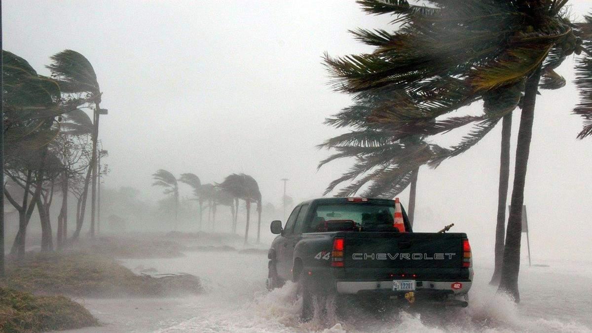 Ураган Дориан, Багамы, Флорида – жертвы урагана Дориан