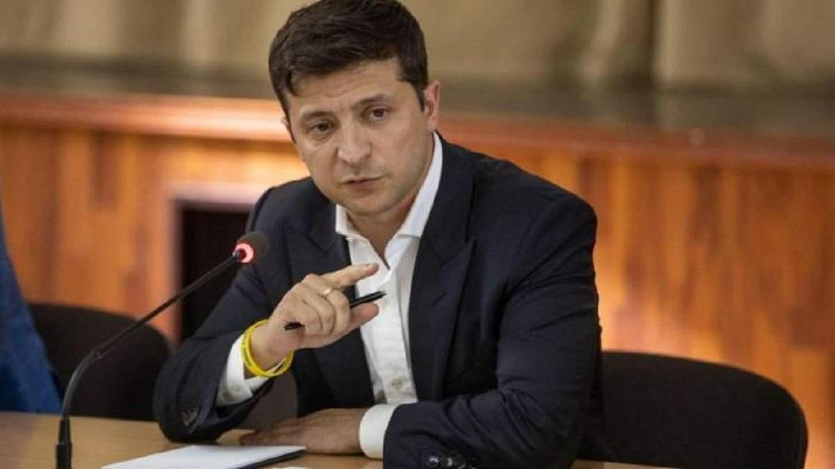 Зеленский хочет легализовать игорный бизнес: поручил разработать законопроект