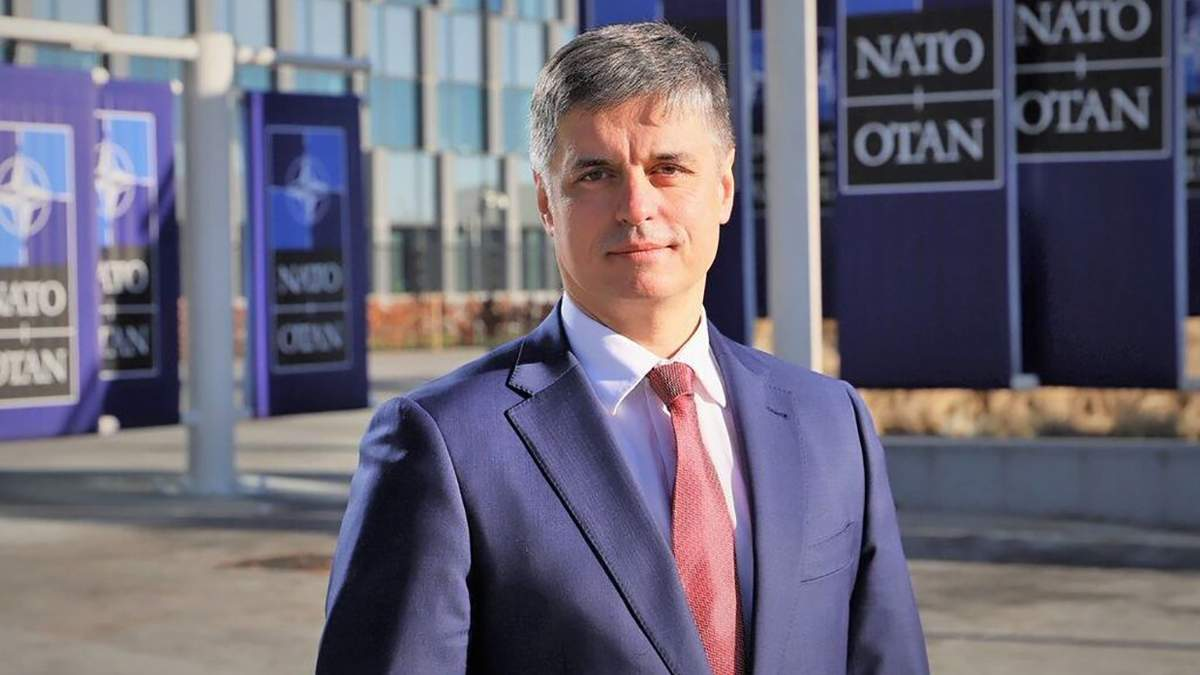 Вадим Пристайко – новий Міністр закордонних справ України