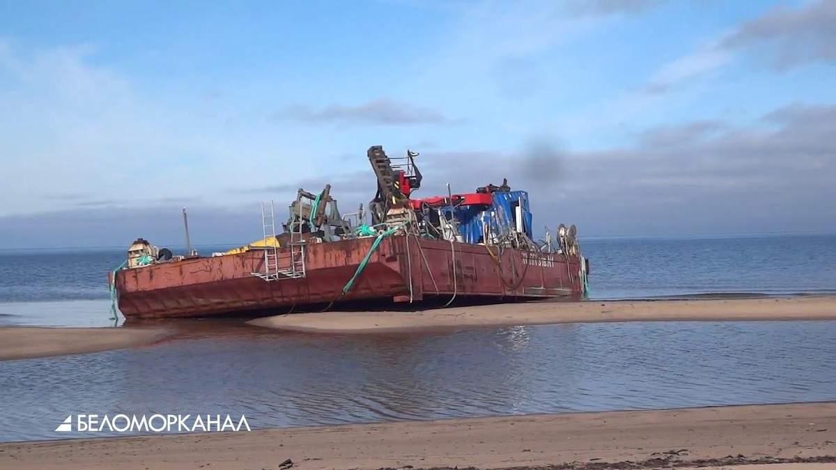 Взрыв под Северодвинском в России: обнародовали неофициальные замеры радиационного фона