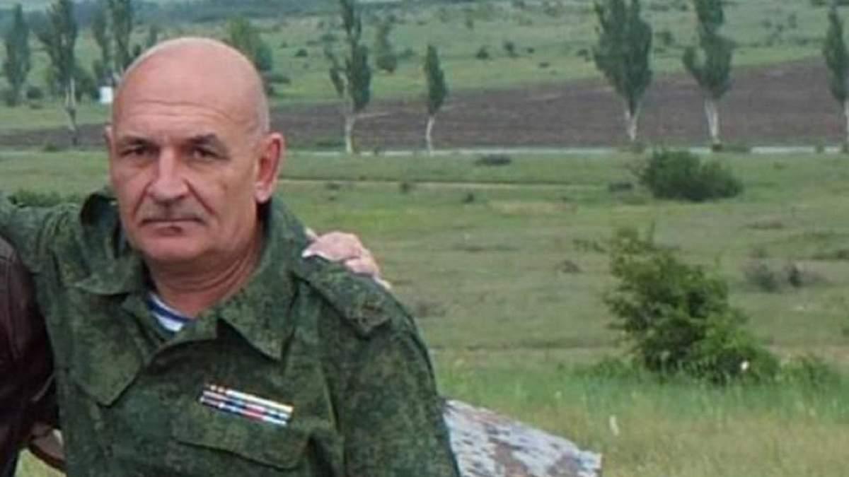 Причастному к сбитию MH17 боевику Цемаху продлили арест: Россия хочет его обменять