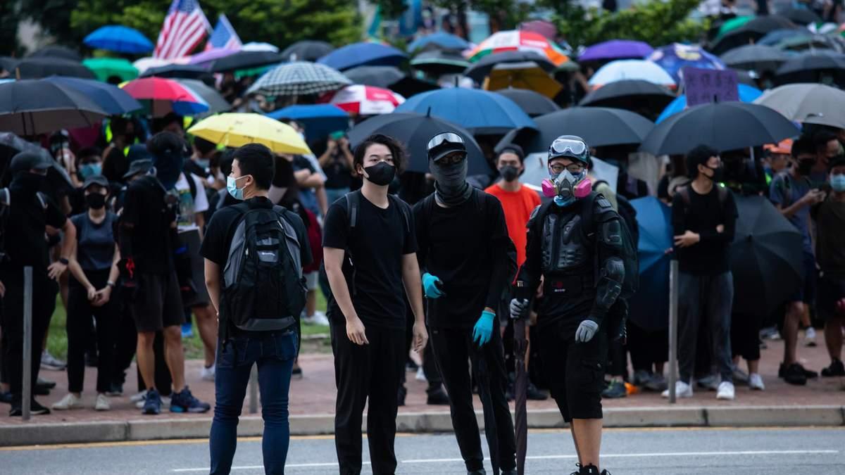 Протесты в Гонконге, возможно, достигли успеха