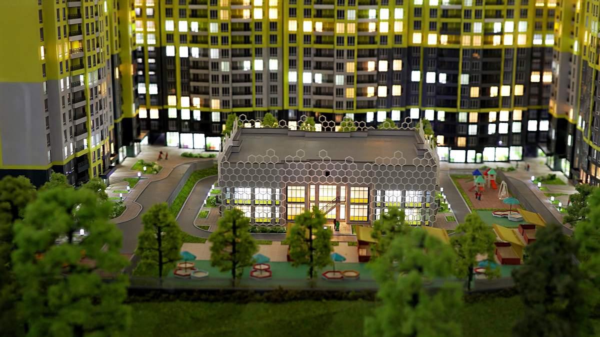 ЖК Медовий – як вибрати надійного забудовника купуючи квартиру