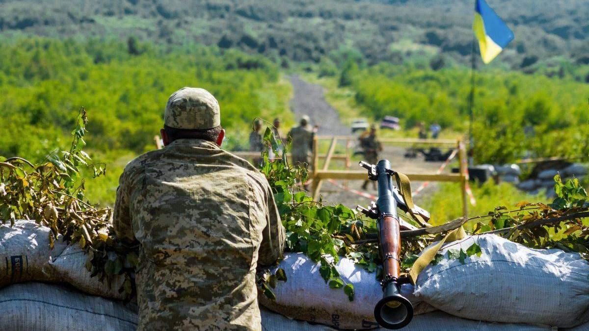 Через зібльшення обстрілів на Донбасі Україна вимагає, щоб російська сторона повернулась до СЦКК