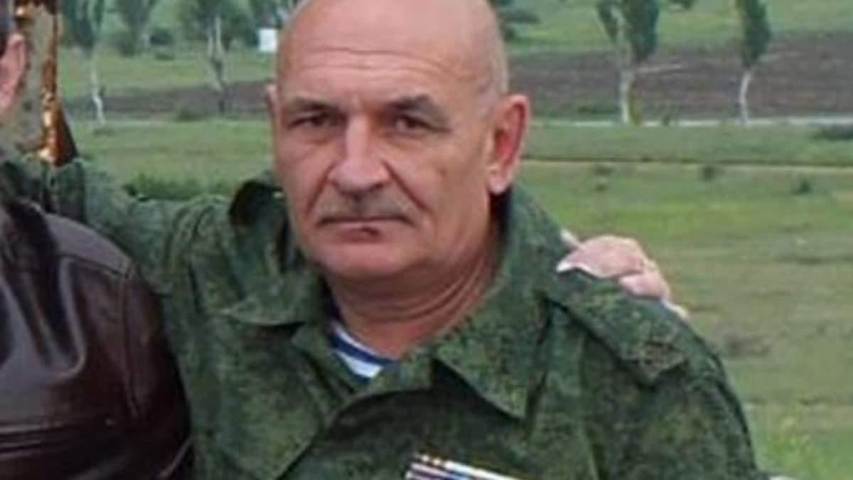 Володимир Цемах є дуже важливим для слідства у справі про збиття рейсу MH17 над Донбасом