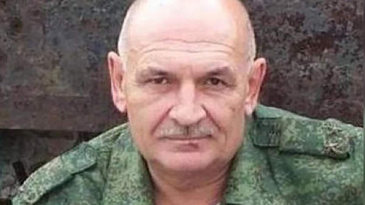 Путін цим користається, – Кабакаєв про звільнення бойовика Цемаха