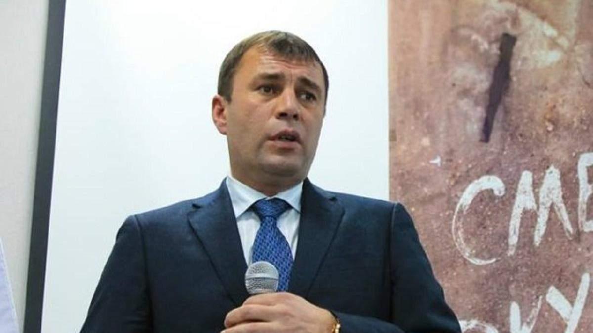 Сергію Скуратовському повідомили про підозру