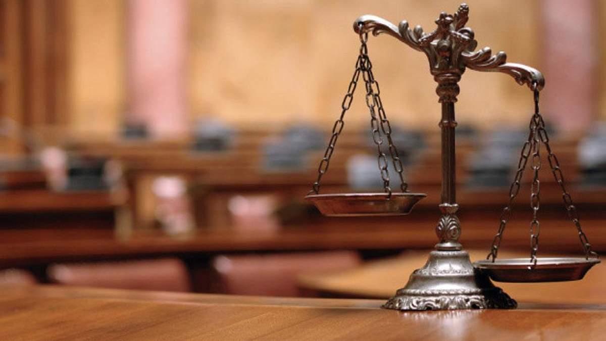 Антикорупційний суд отримав першу справу від САП та НАБУ