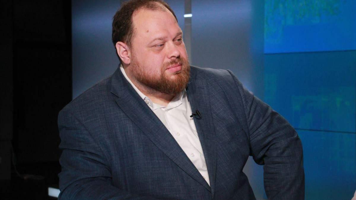 """""""Слуга народу"""" має намір змінити регламент роботи Верховної Ради"""