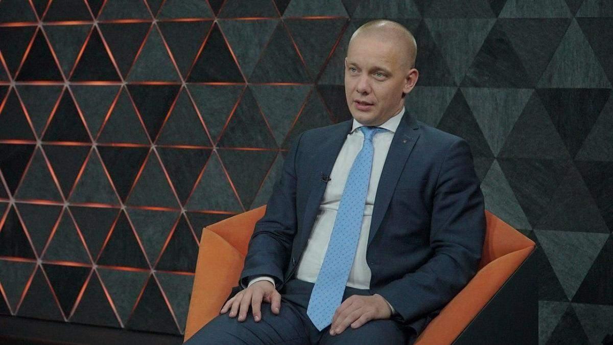 Евгений Крук